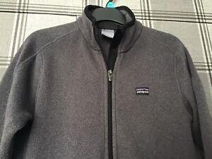 Ladies patagonia Jacket Medium