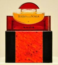 Krizia Teatro Alla Scala 50ml woman EDT Splash Unsealed Box Vintage Rare Perfume