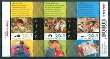 Nederland NVPH 2338 Zomerzegels Ot en Sien 2005