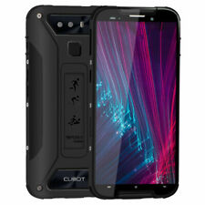 "5,0"" Cubot Quest Lite 4G Android 9.0 Telefono 3GB+32GB 13MP  IP68 Smartphone"
