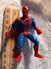 1995 Marvel Spiderman McDonalds Happy Meal Action Figure