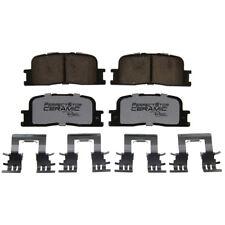 Disc Brake Pad-Brake Pads Perfect Stop PC885A