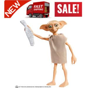 Harry Potter Wizarding WorldDobby The House-elf Doll Kids Gift 2021