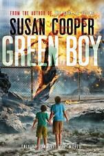 Green Boy by Susan Cooper (2013, Paperback)