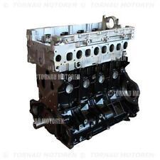 Motor Austauschmotor Hyundai Starex H1 / Kia Sorento 2.5 CRDI D4CB engine