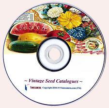 Catalogo sementi copre-Stampa Professionale, rendendo le immagini