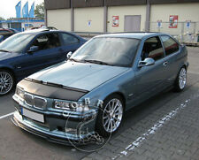 BMW 3 E36 91 92 93 94 95 96 97 98 Custom Bra Car Bonnet hood Mask