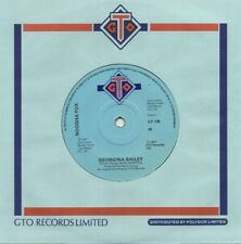 "Noosha Fox - Georgina Bailey (7"" Single 1977) NM"