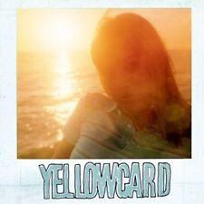 Yellowcard - Ocean Avenue (Audio CD 2003) NEW