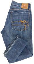 Chip & Pepper Men's Relaxed Fit Medium Wash Denim Jeans sz 32x30
