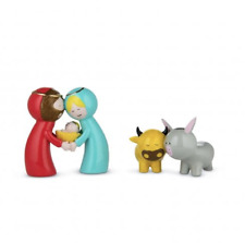 ALESSI Christmas Happy Eternity Baby Ornaments AGJ01 S2 FREE DELIVERY