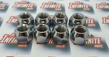8 Wheel Nut Lugs Honda TRX 500