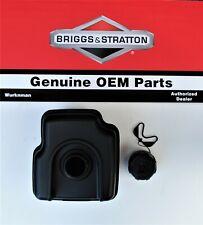 Genuine OEM Briggs & Stratton  799863 Fuel Tank Replaces  694260, 698110, 695736
