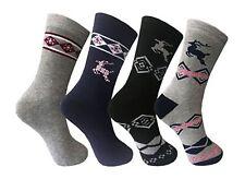 Auswahl Damen Herren Thermo Socken Baumwolle Warme Wintersocken Ski Arbeit Sport