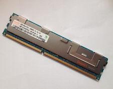 Genuine HP-Hynix 16gb (4x4gb) pc3-10600r ddr3-1333mhz ecc SERVER DI MEMORIA RAM