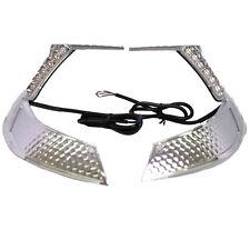 GIVI E126 KIT LUCI STOP a LED per BAULE VALIGIA POSTERIORE GIVI B47 BLADE WHITE