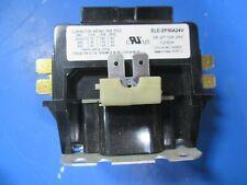 2 Pole 30 Amp 24 Volt Coil Contactor Relay
