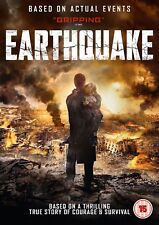 EARTHQUAKE (DVD) (NEW) (ACTION) (DISASTER) (RELEASED 29TH JANUARY)
