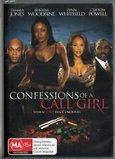 CONFESSIONS OF A CALL GIRL - FREE LOCAL POST - NEW & SEALED