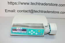 B. Braun Perfusor Space Syringe Infusion Pump (please read)