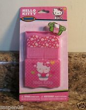 Hello Kitty Comb and Mirror Compact New