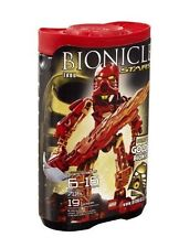 Lego Bionicle Stars Tahu BAF Golden Bionicle Figure Set 7116 New