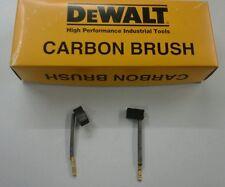 DeWalt Grinder Motor Brush  Set 445861-11  DW400 Type 1 & 2