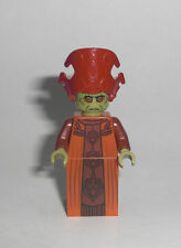 LEGO Star Wars - Nute Gunray - Figur Minifig Vizekönig Neimoidian Anakin 9494