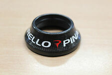 Pinarello Carbon Top Headset Cover // Dust Seal // 1.5cm