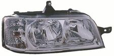 FIAT DUCATO MK3 5/2002-2006 HEADLIGHT HEADLAMP DRIVERS SIDE O/S