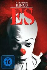 Stephen King's Es | Uncut Mediabook | 2-Disc Limited Edition | DVD-Blu-ray
