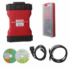 VCM2 for Ford IDS V100.01 & Mazda IDS V96 VCM II 2 in 1 Diagnostic Tool Hot Sale