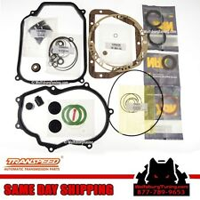 VW 01M 4 speed Auto Gasket Transmission Overhaul Seal Rebuild Kit O1M Trans MK4