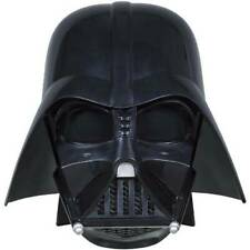 Hasbro Black Series Star Wars Darth Vader Electronic Replica Helmet IP14 C0946