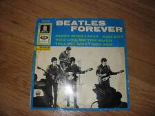 Vinyl7inch The Beatles Forever German Press EP 1965