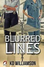 NEW Blurred Lines (Cops and Docs) (Volume 1) by KD Williamson