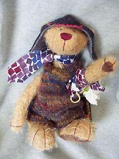 Zwergnase bear - Hinrich