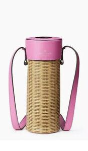 Kate Spade Pack A Picnic Champagne Box Purse