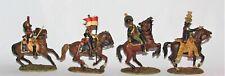 Cavaliers des Guerres Napoléoniennes Del Prado