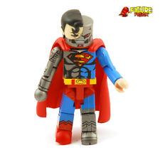 DC Minimates Series 4 Cyborg Superman