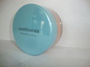 BareMinerals - BRONZING SPF25 TINTED MINERAL VEIL  - 6g-  SEALED