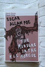 The Murders in the Rue Morgue by Edgar Allan Poe (Paperback, 2009, free postage)