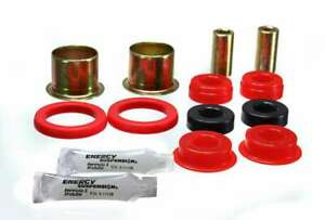 ENERGY SUSPENSION Ford Axle Pivot Bushings Red P/N - 4.3133R