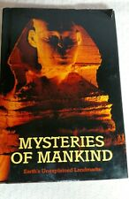 Mysteries of Mankind Earth's Unexplained Landmarks