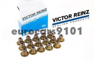 Mini Cooper Victor Reinz Engine Valve Stem Oil Seal Set 12-37621-01 11340033950
