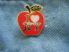 Pin New York I Love New York USA Vereinigte Staaten von Amerika B