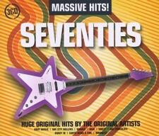 Various - Massive Hits!-Seventies /4