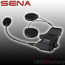 Sena SMH10 Bluetooth Intercom Motorcycle Helmet Clamp Kit - Boom Microphone
