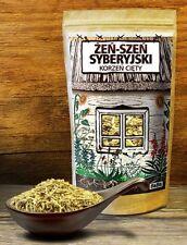 Sibirischer Ginseng getrocknete Wurzel Cut Loose Kräutertee 100g  Natürliche!!!