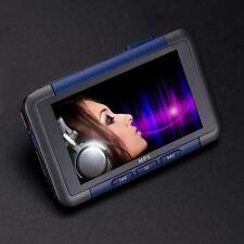 8GB 4.3 Inch Slim LCD Screen Music Player MP3 MP4 MP5 With FM Radio Video Movie